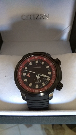 Citizen Eco Drive Gmt Bj7085