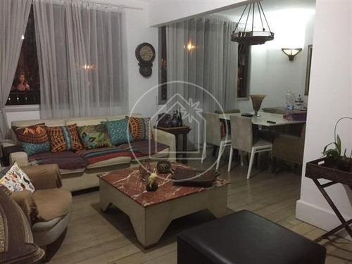 Apartamento - Ref: 859772