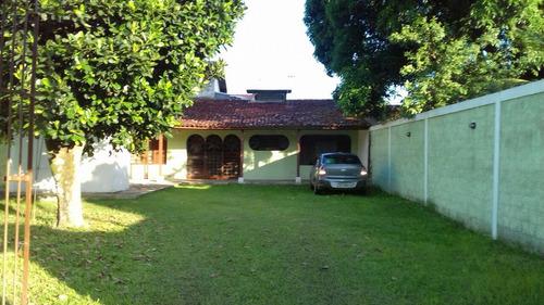 Imagem 1 de 17 de Casa À Venda, 180 M² Por R$ 530.000,00 - Indaiá - Caraguatatuba/sp - Ca0416
