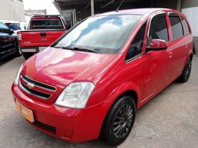 Chevrolet Meriva Maxx 1.4 8v