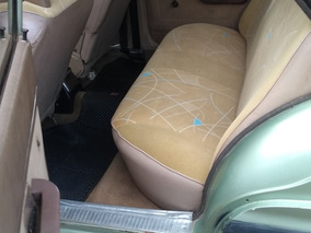 Ford Falcon Ghia 3.6