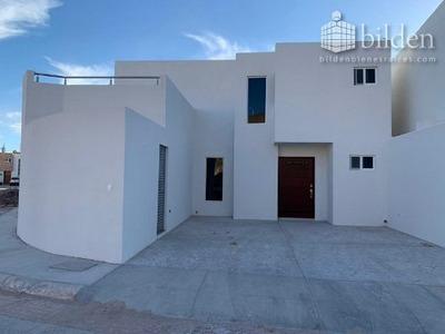 Casa Venta Fracc. Residencial Balcón De Tapias