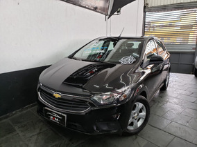 Chevrolet Onix Onix Hatch Lt 1.4 8v Flexpower 5p Mec. Flex