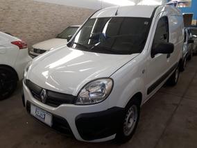 Renault Kangoo Express 1.6 Flex 2015 Completo