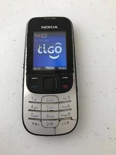 Celular Nokia 2330c
