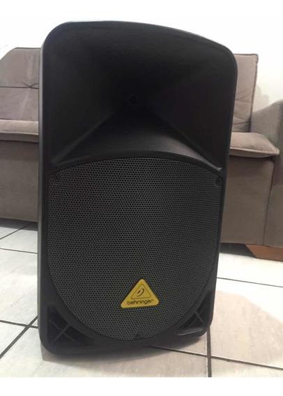 Caixa Behringer - B112w - Bluetooth - Ativa - 110v