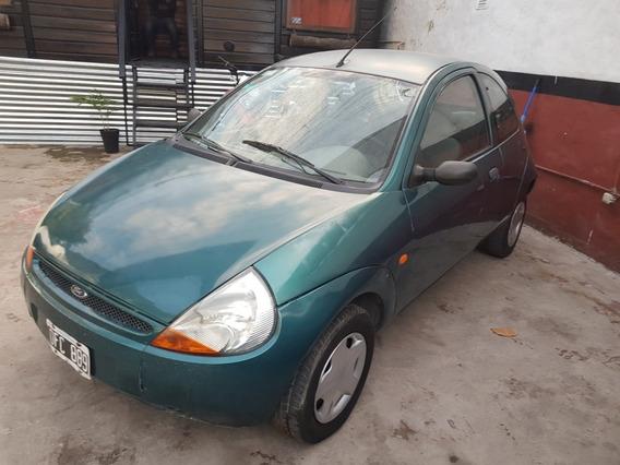 Ford Ka 2000 1.0 Image