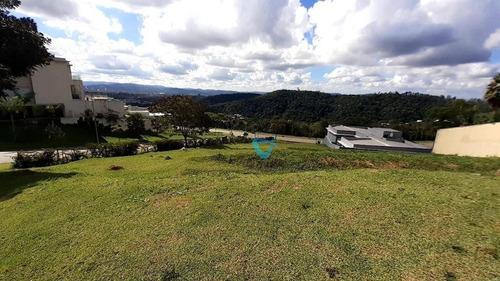 Imagem 1 de 5 de Terreno À Venda, 701 M² Por R$ 1.760.000,00 - Alphaville - Santana De Parnaíba/sp - Te0534