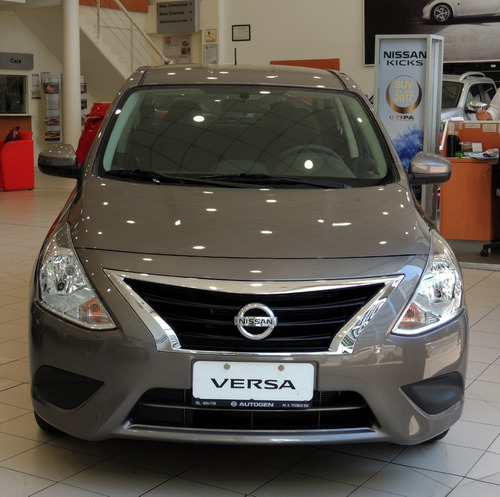 Nissan V-drive 1.6 Mt