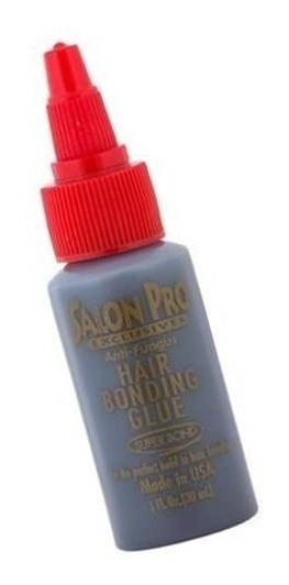 Pega Profesional Salon Pro Tapa Roja Para Pestañas