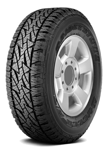 Imagen 1 de 1 de 245/65 R17 Bridgestone Dueler At696 Revo2 105s Envío $0