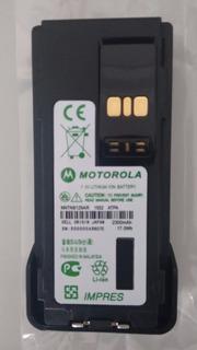 Bateria Motorola Apx2000 Nntn8129ar