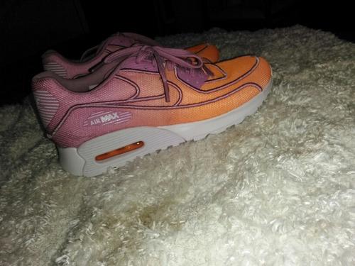Imagen 1 de 3 de Zapatillas Nike Para Mujer