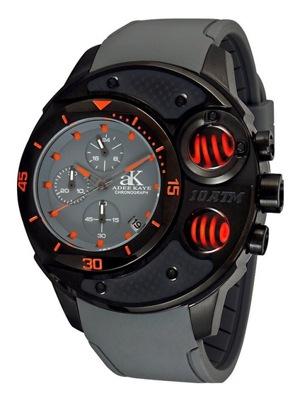 Reloj Adee Kaye Ak8003-mipbgygy-or Cronografo Spring Series