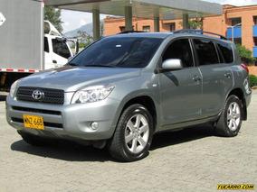 Toyota Rav4 Life At 2400cc 4x4