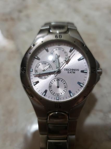 Relógio Technos Gp27 Novíssimo
