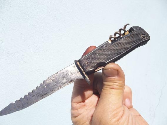 Cuchillo Solingen 18 Cm D.b.g.m.