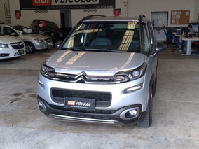 Citroën Aircross 1.6 Vti 120 Flex Start Shine Eat6