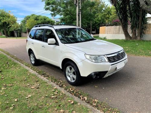 Subaru Forester 2.0 Xs Mt