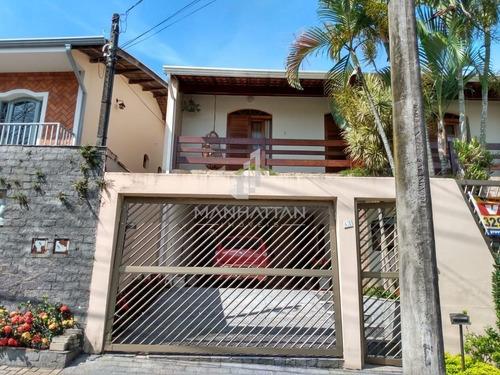 Casa À Venda Em Parque Jatibaia (sousas) - Ca004342