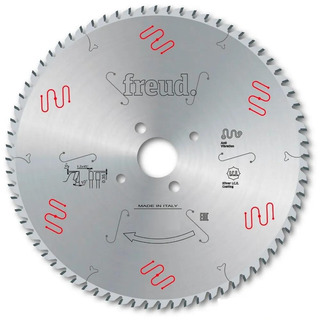 Disco De Serra 250mm 48d Concavo Lu3c-0200 Freud