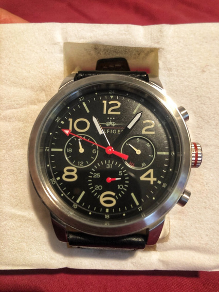 Relógio Tommy Hilfiger - 1791232 - Original Sem Detalhes
