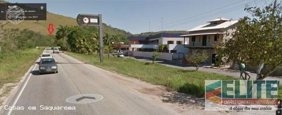 Terreno Para Venda Em Saquarema, Bacaxá - E116