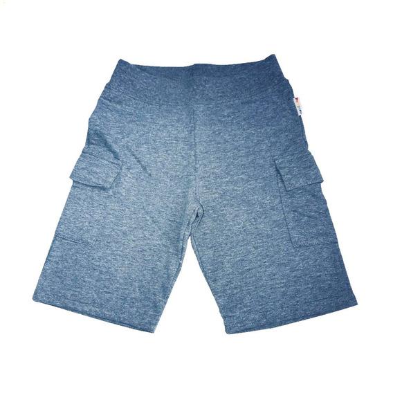 Pantalon Corto Short Niños Pampero Original (hipólito)