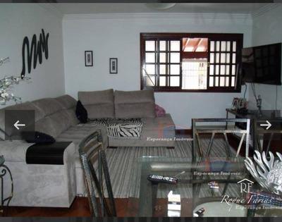 Sobrado Com 3 Dormitórios À Venda, 250 M² Por R$ 650.000 - Jardim D Abril - Osasco/sp - So0633