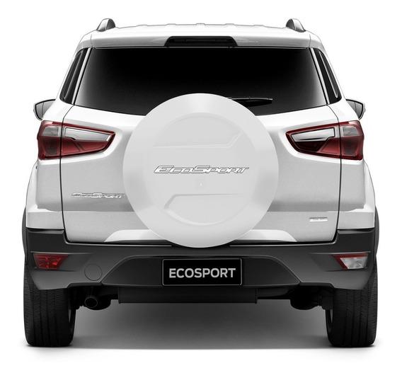 Capa Estepe Rígida Ford Ecosport 03 04 A 18 Cores Originais