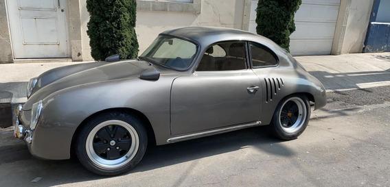 Porsche 356 Carrera Coupe Replica 1957 Outlaw