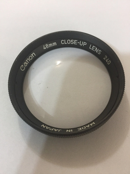 Canon 48mm Clouse-up Lens 240