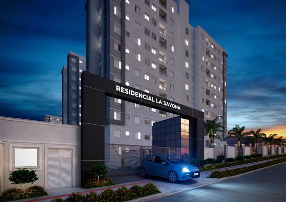 Lançamento Residencial La Savona