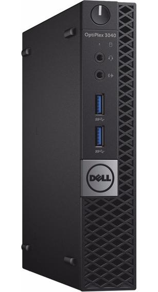 Desktop Dell 3050 I5 7500t 7° Geração 8gb Ssd 256 Gb Win10