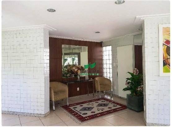 Apartamento Com 4 Dormitórios À Venda, 135 M² Por R$ 600.000,00 - Cidade Jardim - Salvador/ba - Ap1753