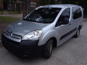 Citroën Berlingo 1.6 X 110cv Am53 2011