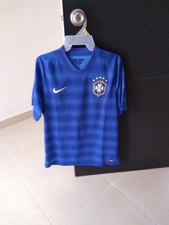 Jersey Brasil Mundial 2014