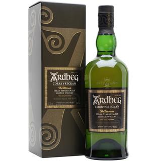 Whisky Ardbeg Corryvreckan Islay Single Malt Envio Grat Caba