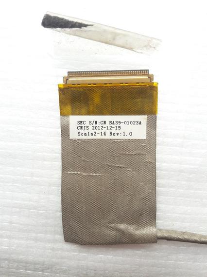 Cabo Flat Samsung Rv411 Rv415 Rv419 Rv420 Ba39-01023a