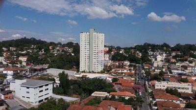 Apartamento Residencial À Venda, Vila Irmãos Arnoni, São Paulo. - Ap0300