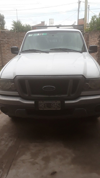 Ford Ranger 3.0 Cd Xl Plus 4x2 2008