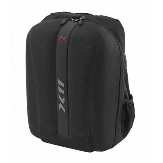 Mochila Moto X11 Hard Case Impermeável - Capacete Notebook