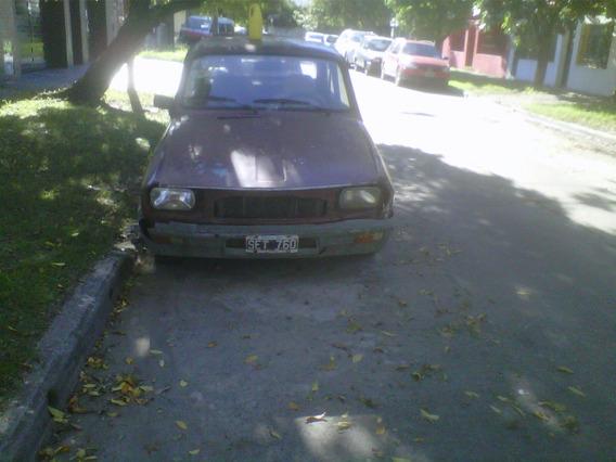 Renault12 / Dacia Gnc O Pto Moto 110