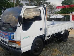 Camion Isuzu Elf-250 Diesel