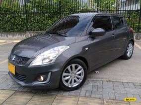 Japones 1400 Cc /// Suzuki Swift \\\ Japones 1400
