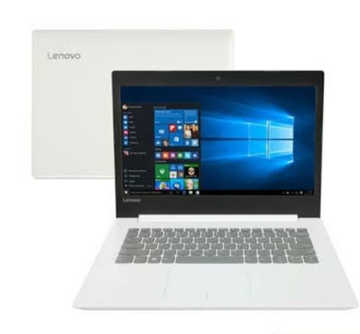 Notebook Lenovo Core I3-6006u, 4g, 500gb,