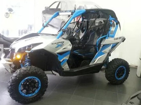 Can Am Maverick Xds1000 Turbo R 131 Hp