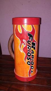 Porta Cervezas Termicos Artesanales