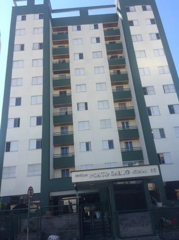 Apartamento Com 1 Dormitório À Venda, 45 M² Por R$ 230.000 - Jardim São Dimas - São José Dos Campos/sp - Ap1599