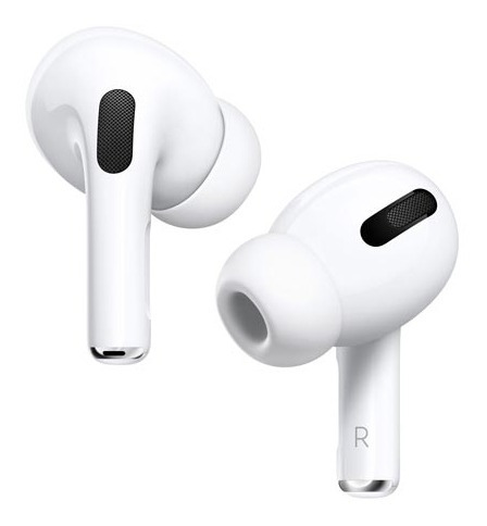 Fone De Ouvido Sem Fio Apple AirPods Pro - Mwp22be/a